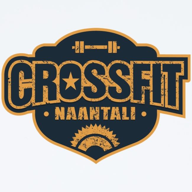 CF Naantalin Logo
