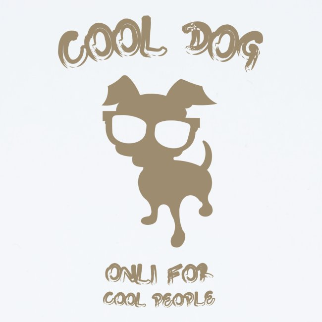 COOL DOG Tortora