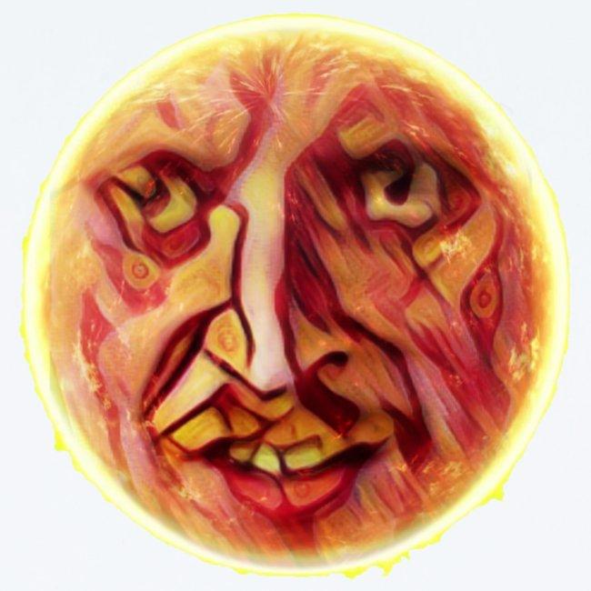 Ginger Sun