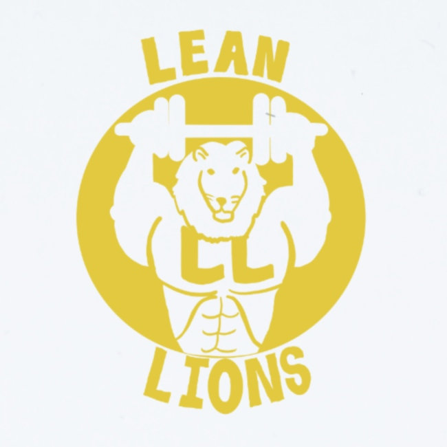 Lean Lions Merch