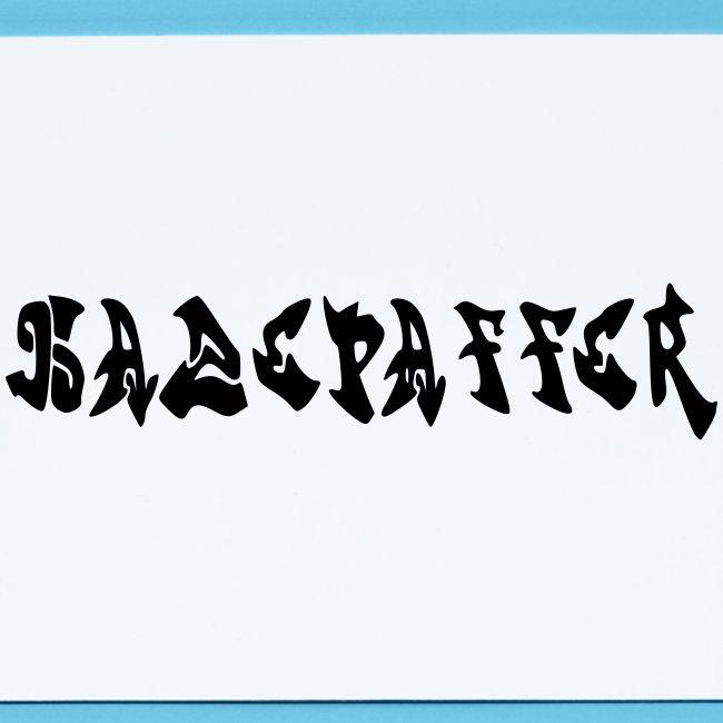 Hazepaffer