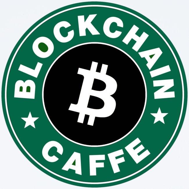 BlockChain Caffè Logo