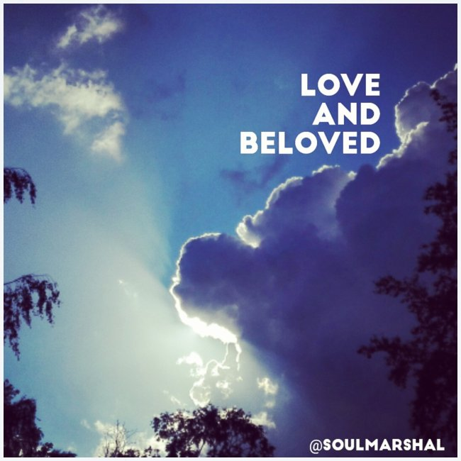 Love and beloved