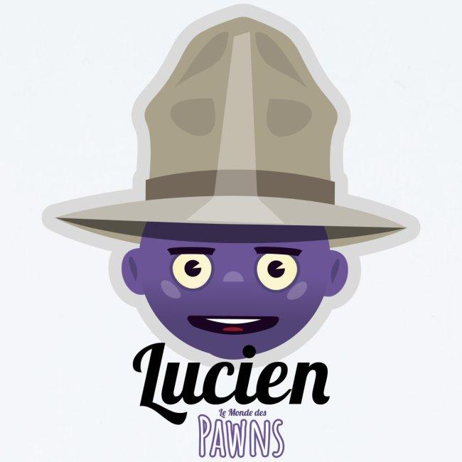 Lucien (Le monde des Pawns)