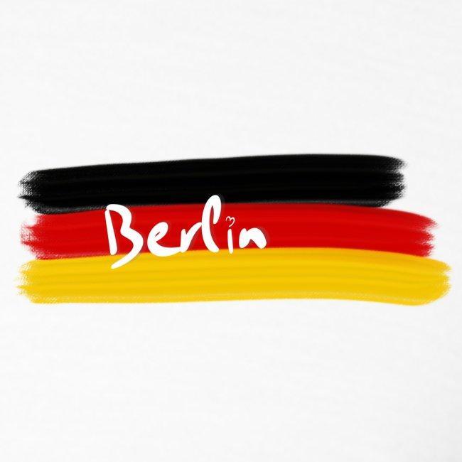 Flag Berlín