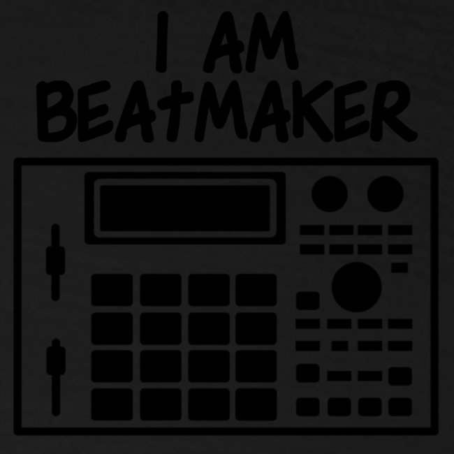 i am beatmaker
