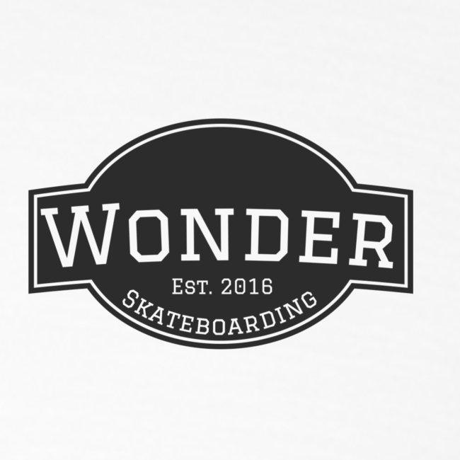 Wonder T-shirt - ol' small logo