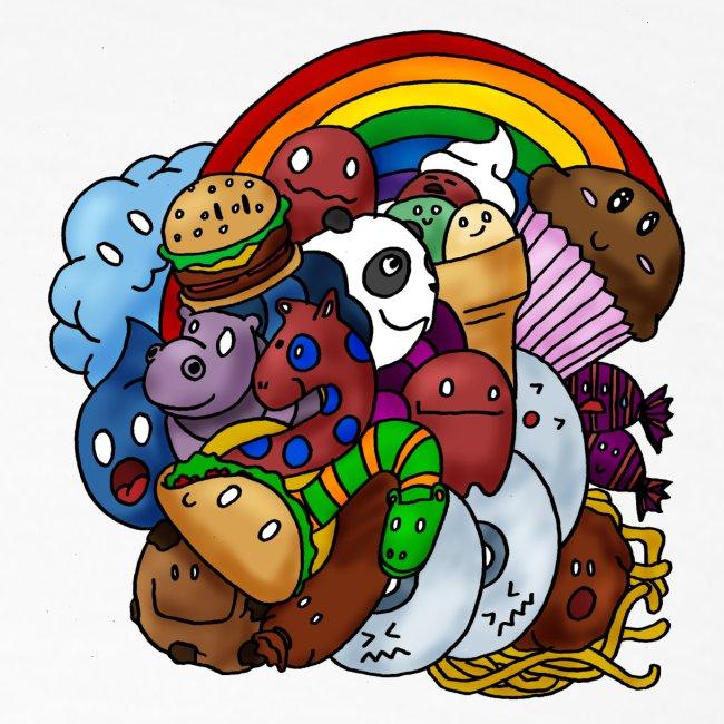 Happy Colors