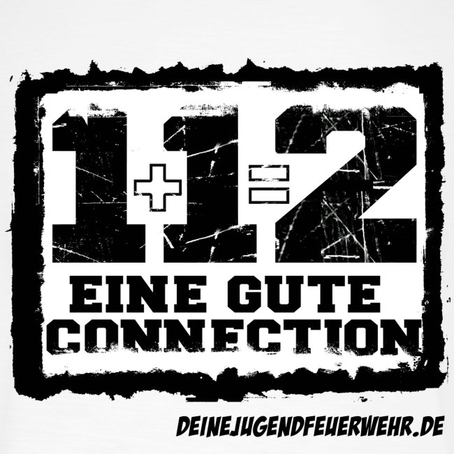 1+1=2Eine gute Connection