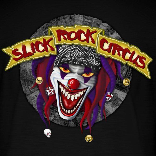 Slick Rock Circus - Evil