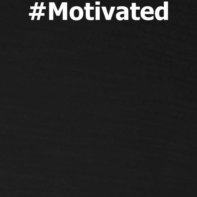 hashtag Motivés