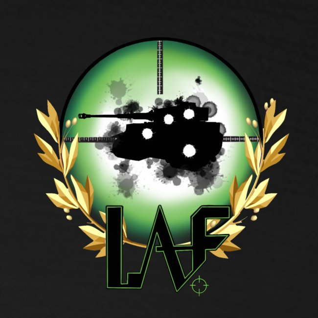 Load Aim Fire Merchandise