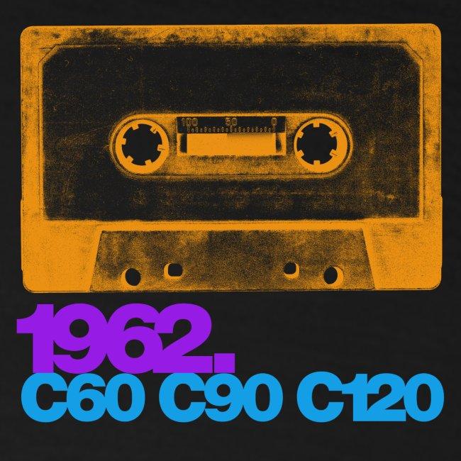 cassette1962