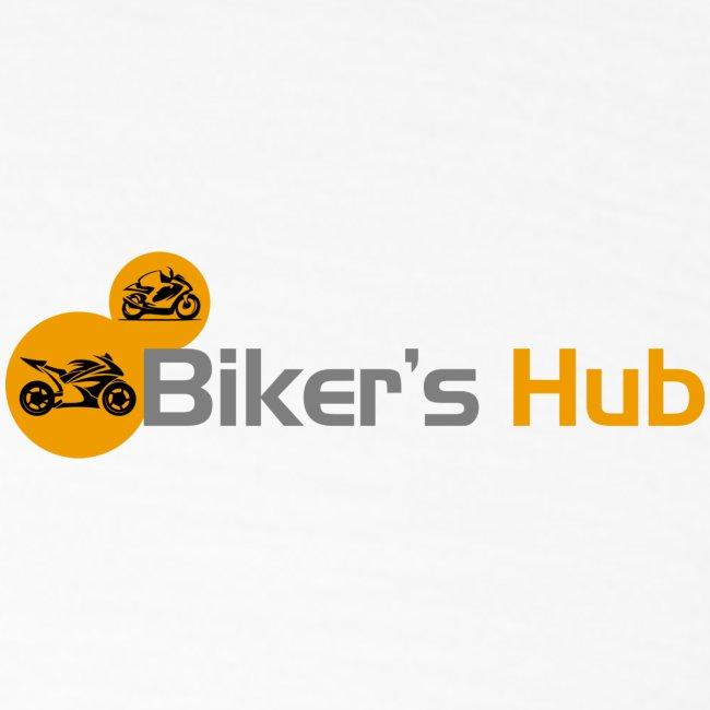 Biker's Hub Logo