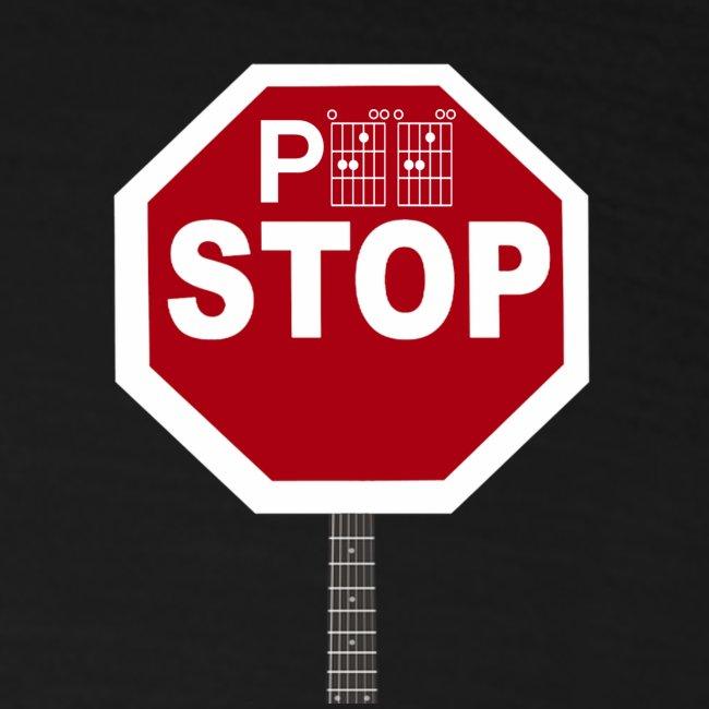 Pee Stop for Concert Goers!