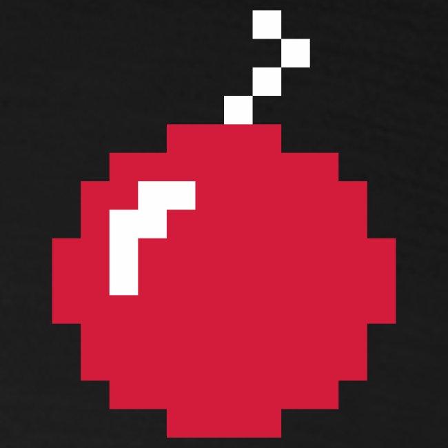Retro Gaming Bomb