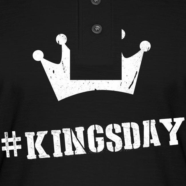 Hashtag Kingsday