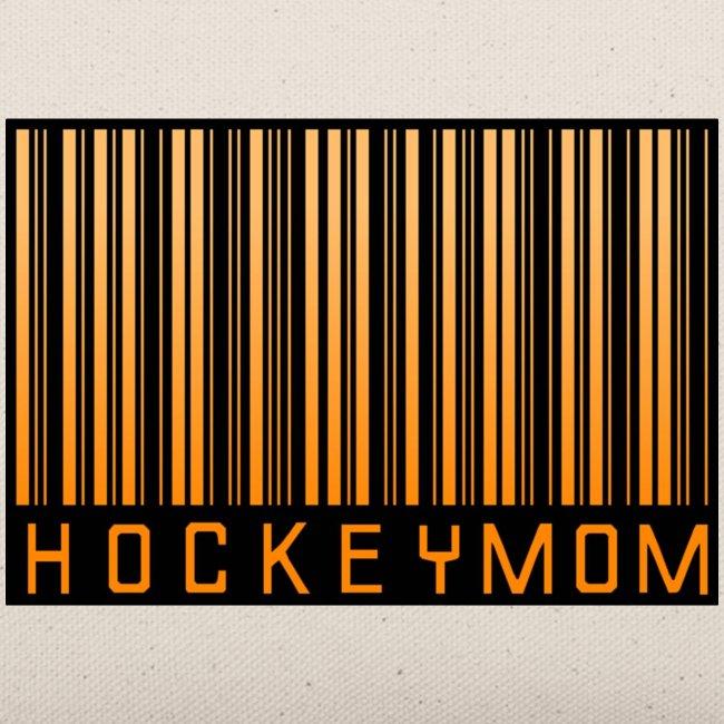 Hockey Mom Mamma Äiti Mother