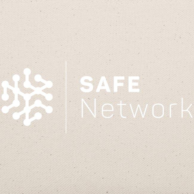 safenetwork logo mono