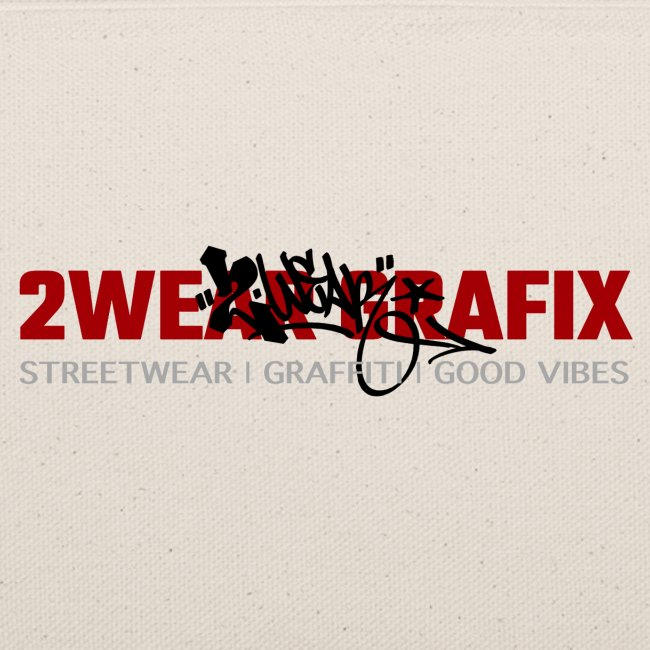 2wear Grafix Box Logo