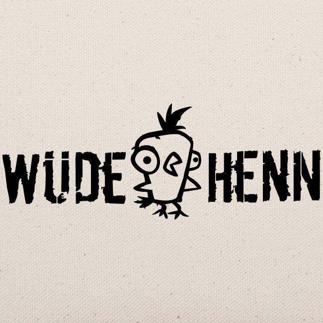 Vorschau: Wüde Henn - Täschchen