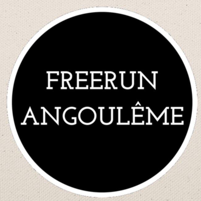 freerun noir logo