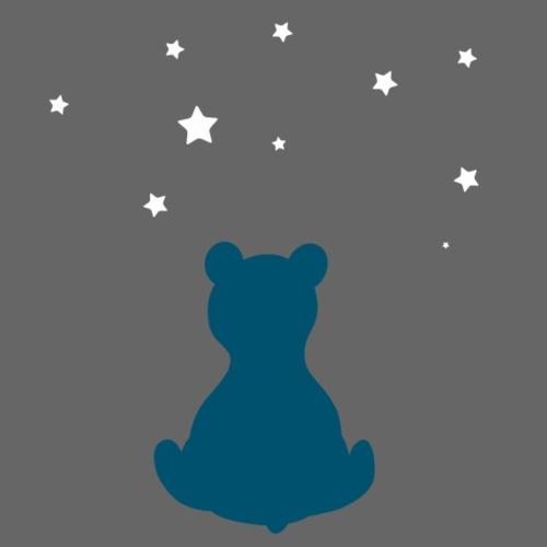 Reach for the Stars - Täschchen