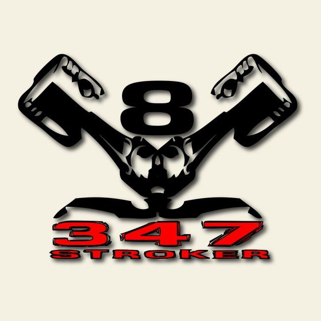 347s v8