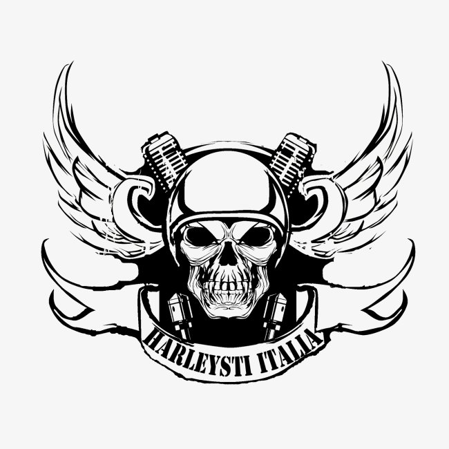 Harleysti Italia by Mescal