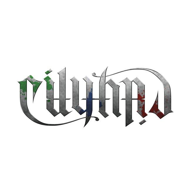 √ Cityard Ambigram