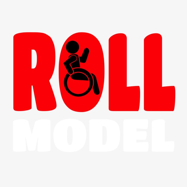 Rolstoel Roll model 015