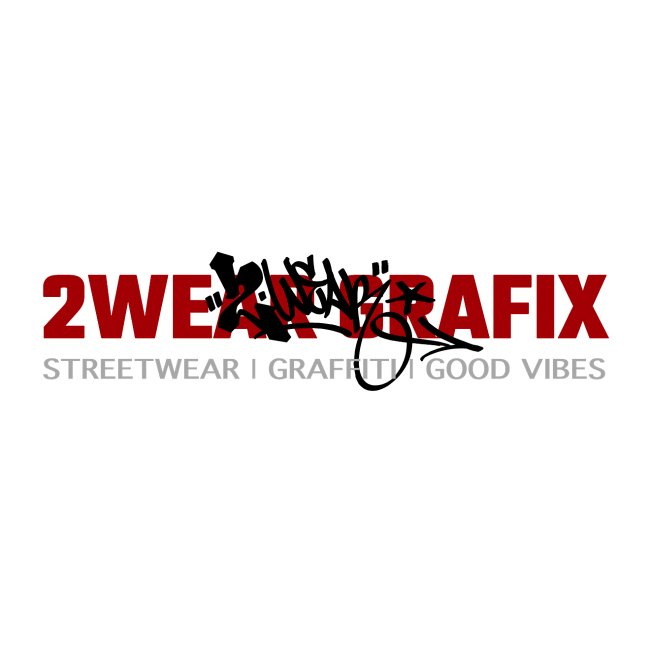 2wear Grafix Box Logo
