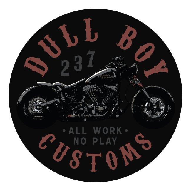 dbc sticker