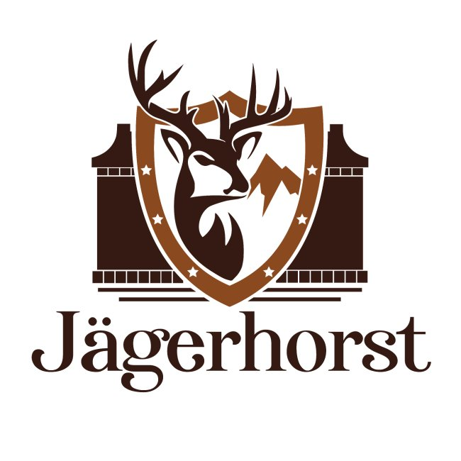 Jägerhrost Sticker