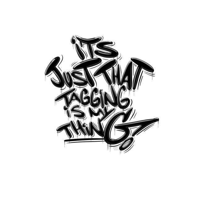 Just Tagging...
