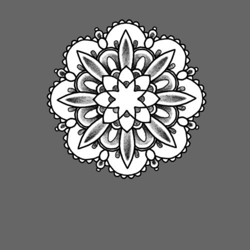 mandala - Sticker