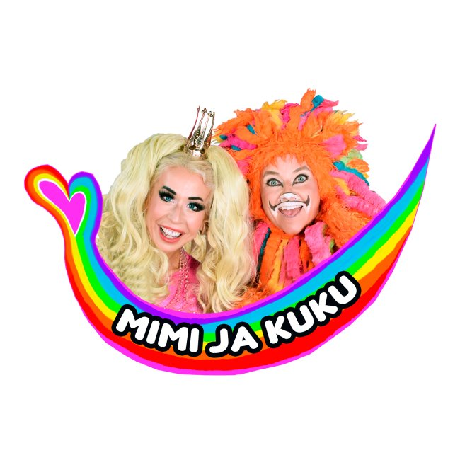 Mimi ja Kuku