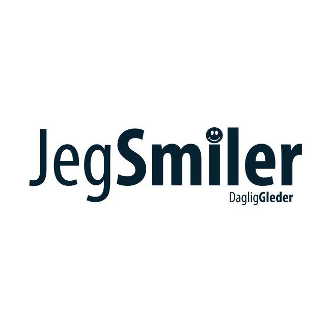 Jeg smiler