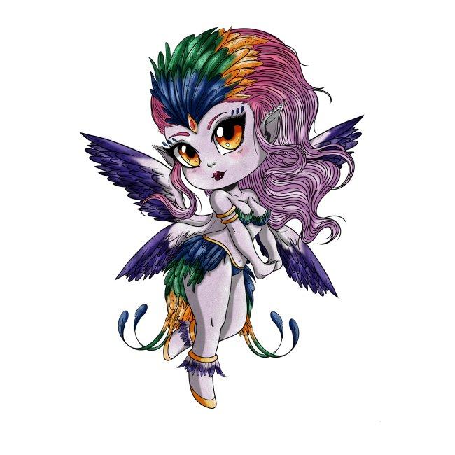 Chibi Harpie