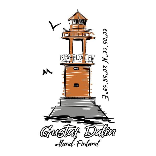 GUSTAF DALEN T-PAIDAT, MAJAKKATUOTTEET, LAHJAT