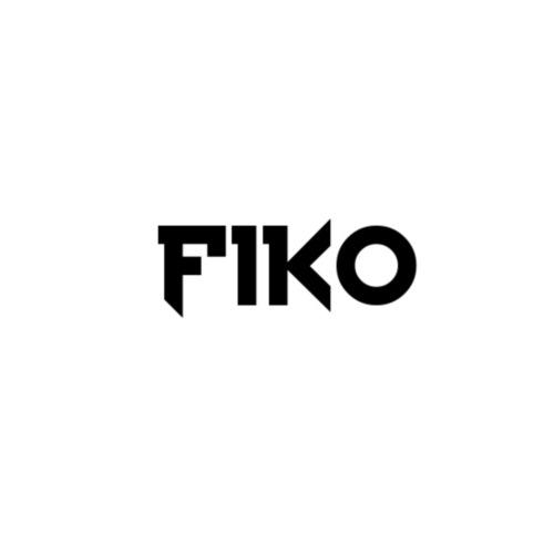 FIKO - Sticker