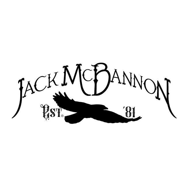 Jack McBannon - Crow 81 II