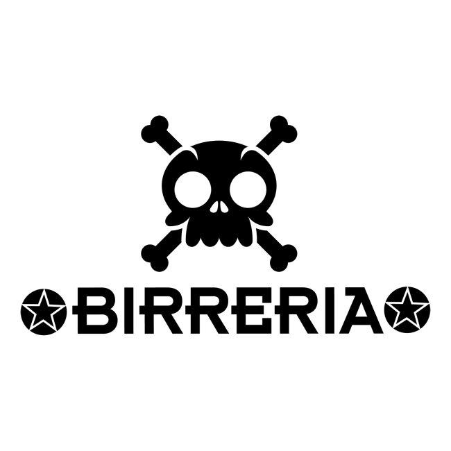 Kids Skull Birreria