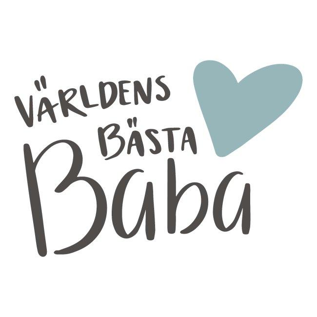 Världens bästa Baba
