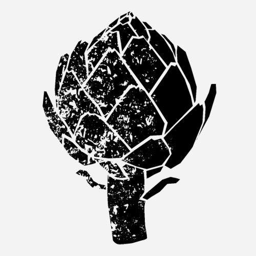 Artischocke | Cynara cardunculus | artichoke Shirt