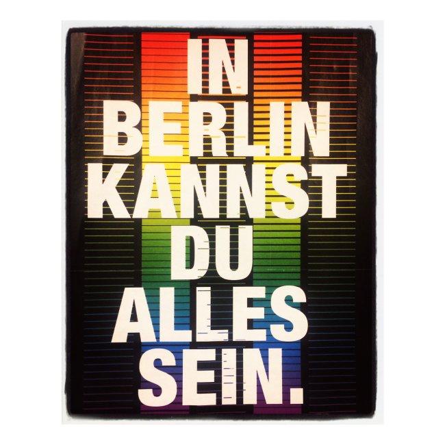 City of Freedom Berl!n