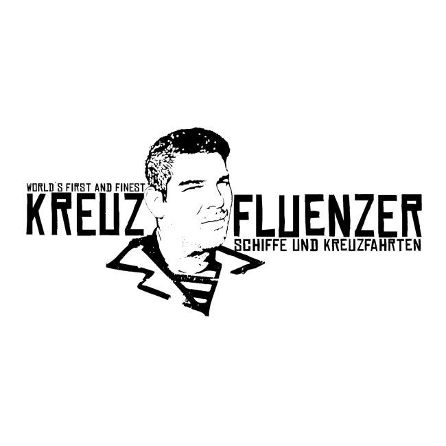 Kreuzfluenzer - Black Design