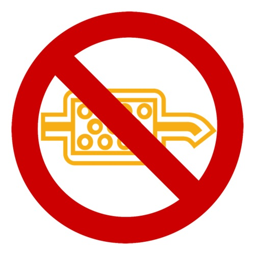 Kein Partikelfilter vorhanden I Dieselholics
