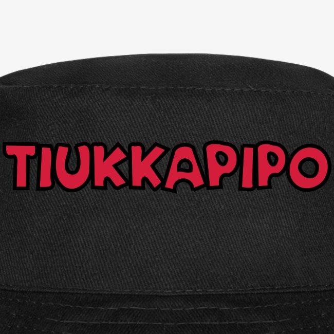 TIUKKAPIPO