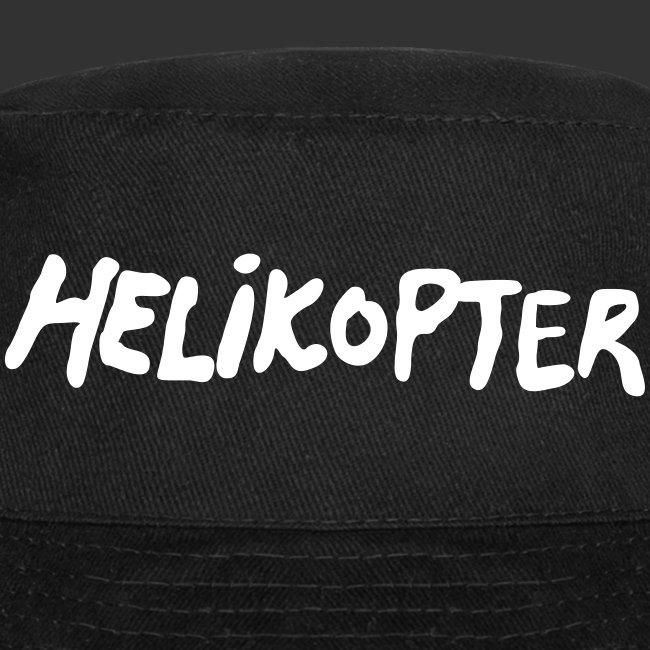 Helikopter Repmånad